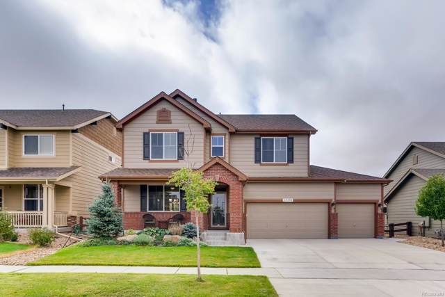 19370 Fallgold Street, Parker, CO 80134 (#9499236) :: The DeGrood Team
