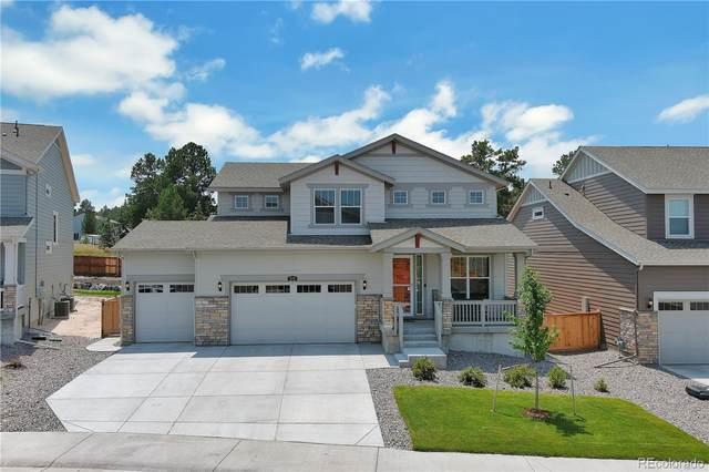 570 Avena Drive, Elizabeth, CO 80107 (#9499519) :: Wisdom Real Estate