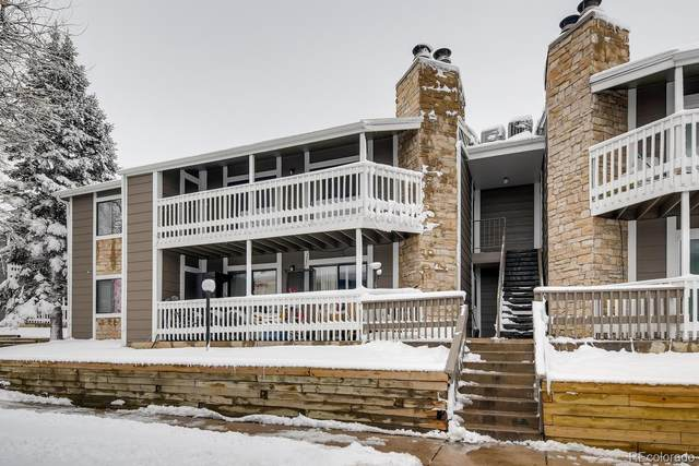 18033 E Ohio Avenue #202, Aurora, CO 80017 (#9499595) :: The Peak Properties Group