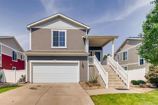 18923 E 53rd Avenue, Denver, CO 80249 (#9499758) :: Venterra Real Estate LLC