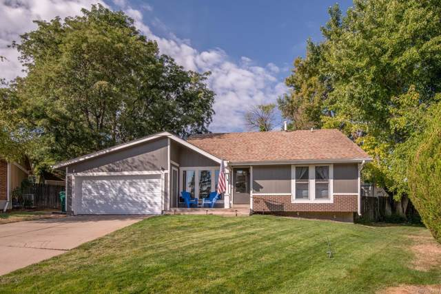 10871 Stuart Court, Westminster, CO 80031 (#9500946) :: The Heyl Group at Keller Williams