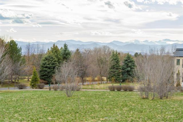 5 Cherry Hills Park Drive, Cherry Hills Village, CO 80113 (#9501275) :: The City and Mountains Group