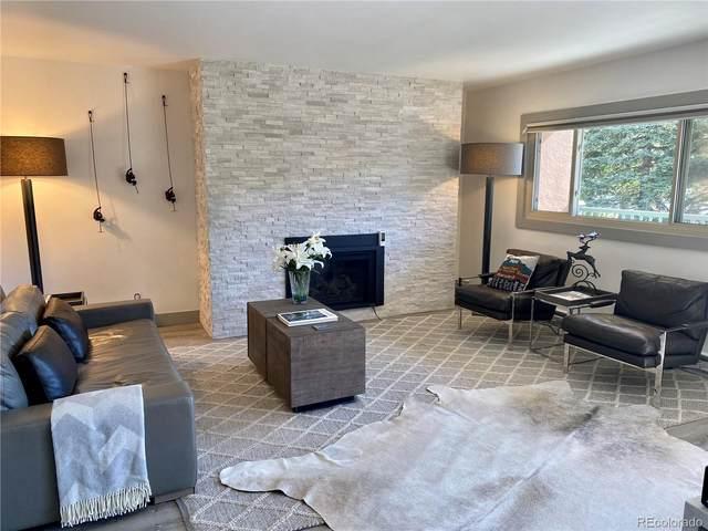 508 E Lionshead Circle #205, Vail, CO 81657 (MLS #9501430) :: 8z Real Estate