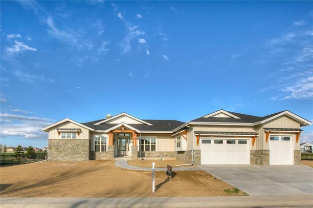 6067 Bay Meadows Drive, Windsor, CO 80550 (#9501660) :: Bring Home Denver