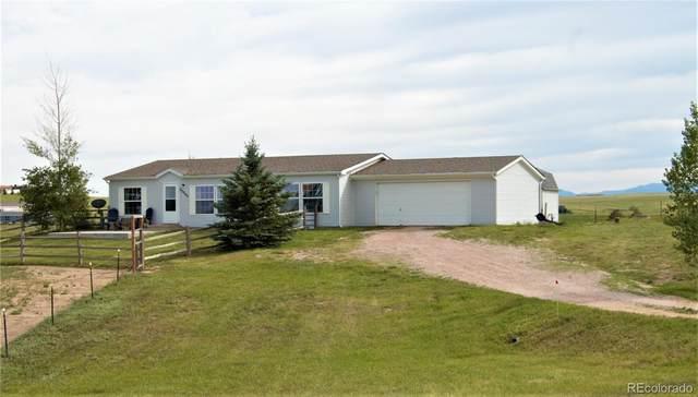 20065 Phoebe Grove, Colorado Springs, CO 80908 (MLS #9501689) :: 8z Real Estate