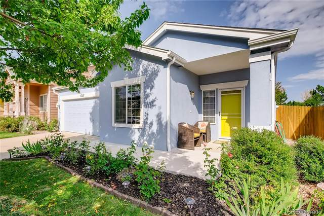 5357 Suffolk Circle, Castle Rock, CO 80104 (#9502219) :: Own-Sweethome Team