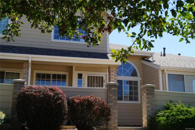 7725 W 90th Drive, Westminster, CO 80021 (#9502252) :: Wisdom Real Estate