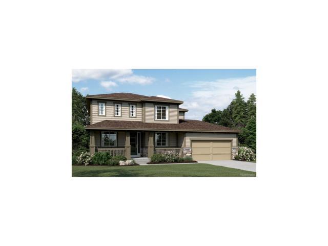 11203 Ledges Road, Parker, CO 80134 (#9502578) :: Thrive Real Estate Group