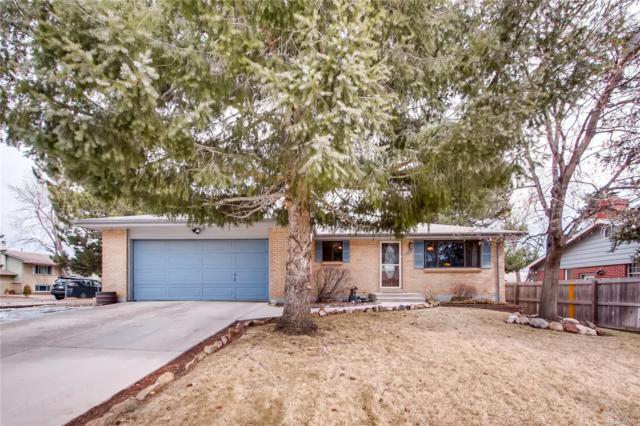 6654 Urban Street, Arvada, CO 80004 (MLS #9502698) :: 8z Real Estate