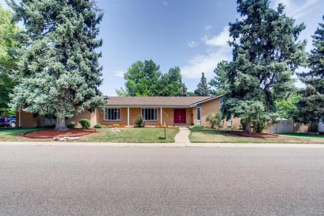 3666 S Jersey Street, Denver, CO 80237 (#9502902) :: RazrGroup