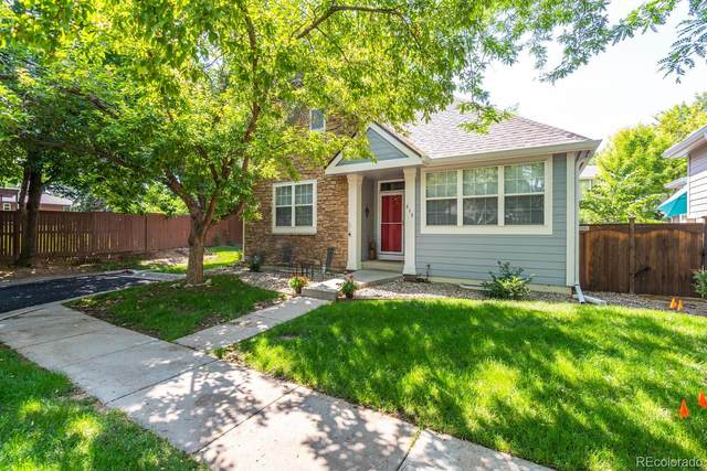 613 Prouty Court, Fort Collins, CO 80525 (#9502921) :: The Gilbert Group