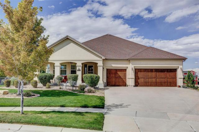 26909 E Friend Place, Aurora, CO 80016 (#9502984) :: The Tamborra Team