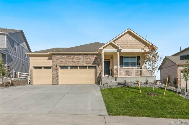 10238 Stagecoach Avenue, Firestone, CO 80504 (#9503095) :: Stephanie Fryncko | Keller Williams Integrity