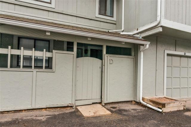 12111 Bannock Street D, Westminster, CO 80234 (#9503464) :: Wisdom Real Estate