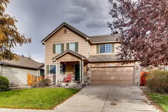 10036 Helena Street, Commerce City, CO 80022 (MLS #9503596) :: 8z Real Estate