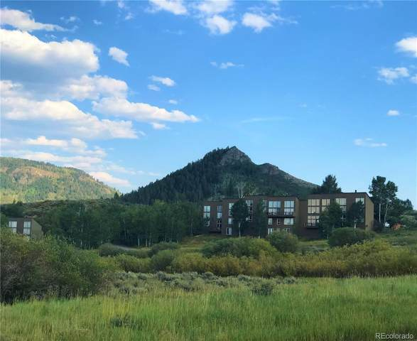 30351 Sagebrush Trail #503, Oak Creek, CO 80467 (#9503686) :: The DeGrood Team