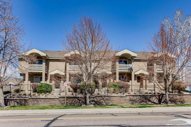 4594 E Kentucky Place, Denver, CO 80246 (#9503717) :: The DeGrood Team