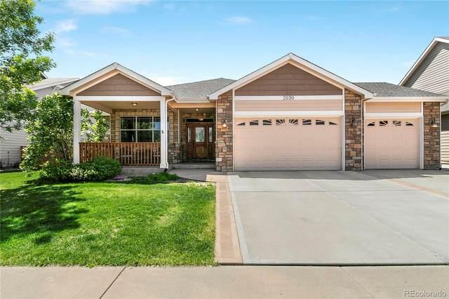 2030 Arkansas Street, Loveland, CO 80538 (#9503785) :: West + Main Homes