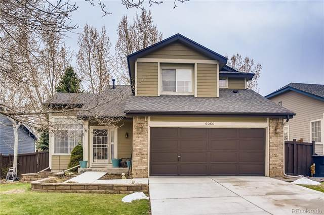 6060 W Prentice Avenue, Denver, CO 80123 (#9503808) :: Chateaux Realty Group