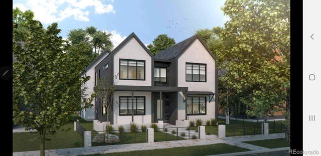 1059 S High Street, Denver, CO 80209 (MLS #9504333) :: 8z Real Estate
