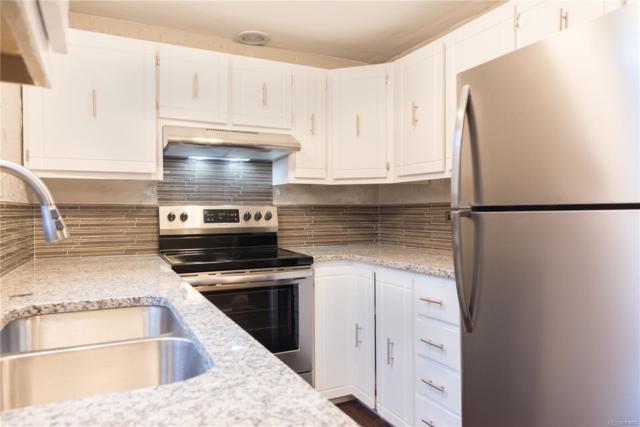 1390 Everett Court #107, Lakewood, CO 80215 (#9504692) :: The Peak Properties Group