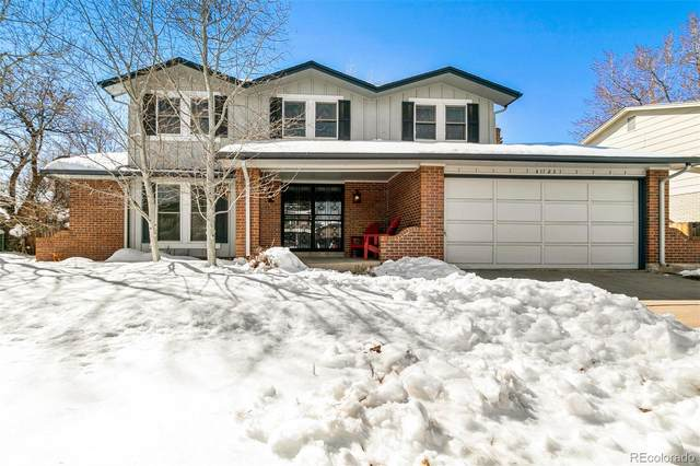 4183 S Quince Street, Denver, CO 80237 (MLS #9504979) :: Wheelhouse Realty