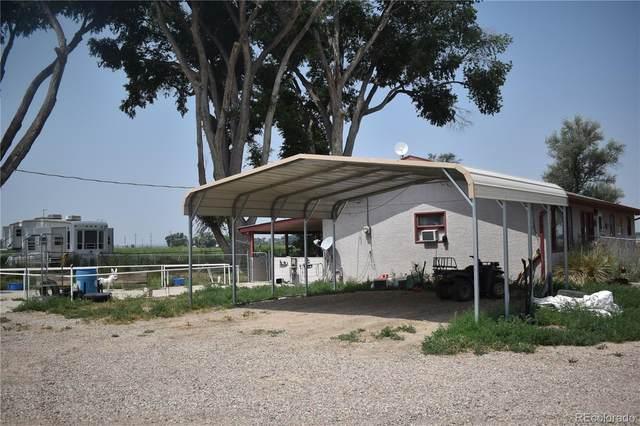 13764 Us Highway 50, Manzanola, CO 81058 (#9505297) :: iHomes Colorado