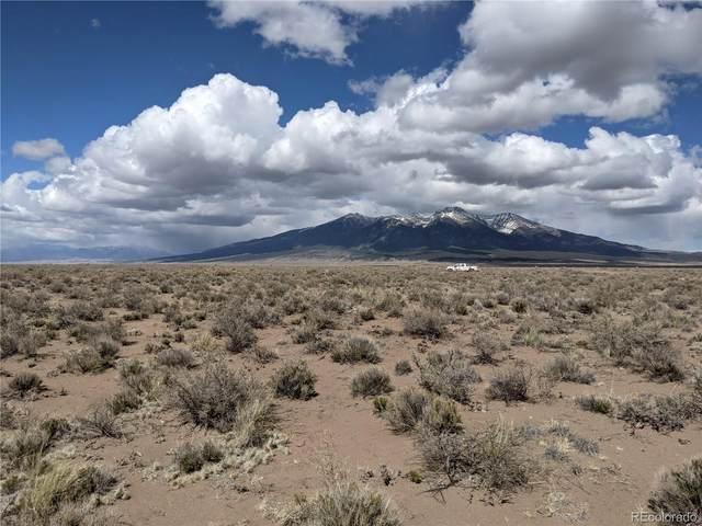 Lot 2 Gold Drive, Alamosa, CO 81101 (#9505568) :: Hudson Stonegate Team