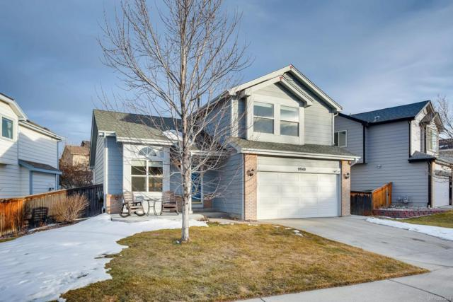 9940 Deer Creek Court, Highlands Ranch, CO 80129 (#9505615) :: The City and Mountains Group