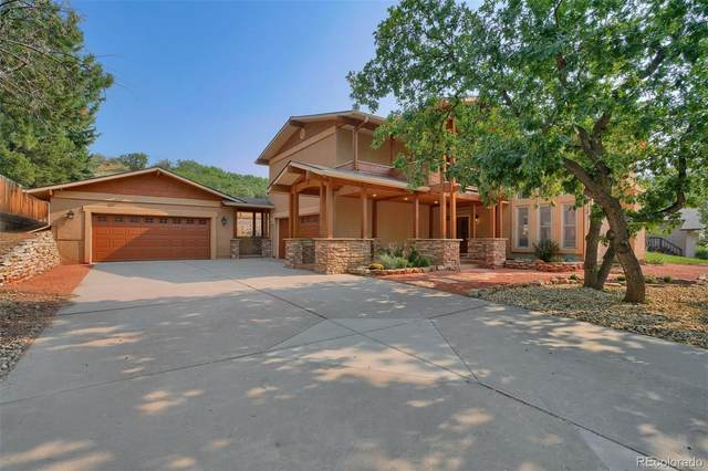 2604 Orion Drive, Colorado Springs, CO 80906 (#9505640) :: Kimberly Austin Properties
