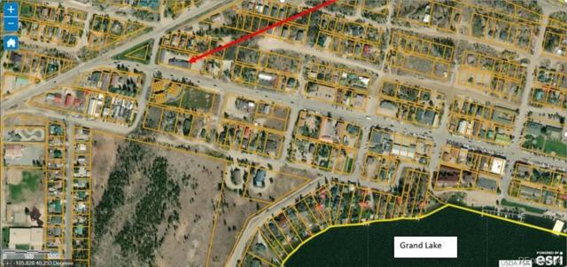 505 Grand Avenue, Grand Lake, CO 80447 (#9506043) :: My Home Team