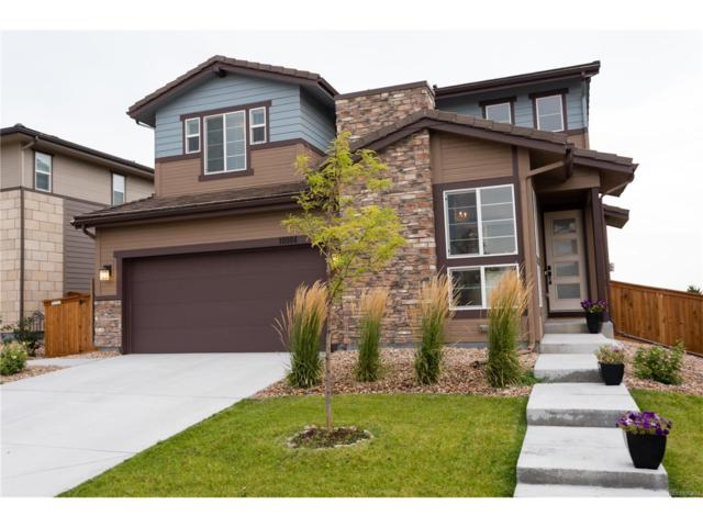10904 Touchstone Loop, Parker, CO 80134 (MLS #9506058) :: 8z Real Estate