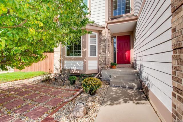444 Conrad Drive, Erie, CO 80516 (MLS #9506331) :: 8z Real Estate