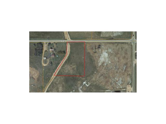 County Road 44, Kersey, CO 80644 (MLS #9506382) :: 8z Real Estate