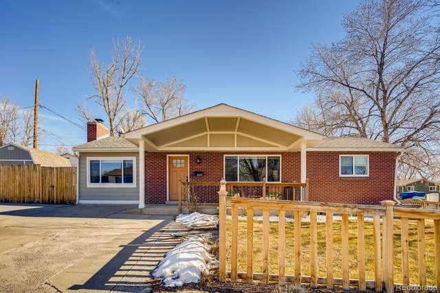 6242 Reed Street, Arvada, CO 80003 (#9506472) :: Berkshire Hathaway HomeServices Innovative Real Estate