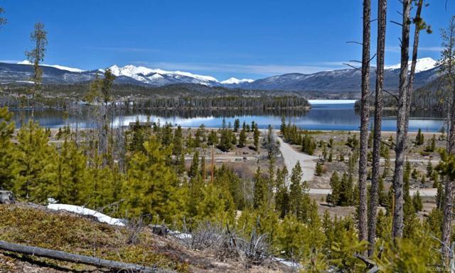 15 Lakeview Drive, Grand Lake, CO 80447 (MLS #9507205) :: 8z Real Estate