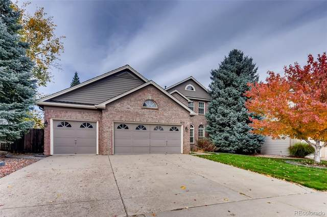 9874 Cypress Point Circle, Lone Tree, CO 80124 (#9507573) :: Chateaux Realty Group