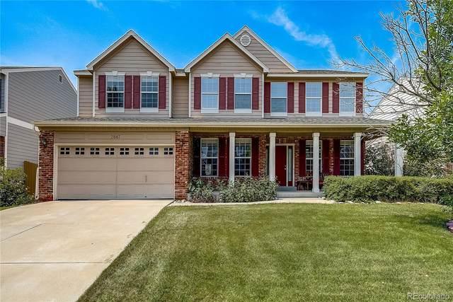 2847 N Torreys Peak Drive, Superior, CO 80027 (#9507582) :: Finch & Gable Real Estate Co.