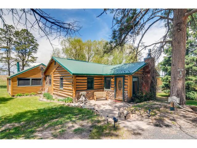 12790 Black Forest Road, Colorado Springs, CO 80908 (#9507785) :: The Peak Properties Group