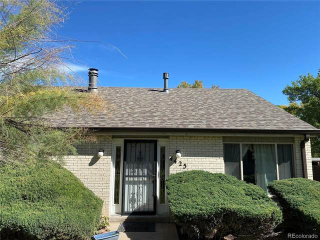 4425 W Ponds Circle, Littleton, CO 80123 (#9508016) :: Kimberly Austin Properties