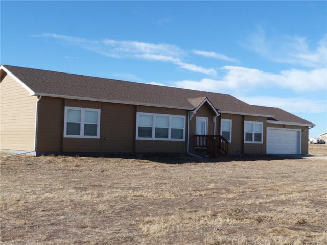 4041 Meadow Lark Road, Fort Lupton, CO 80621 (MLS #9508017) :: 8z Real Estate