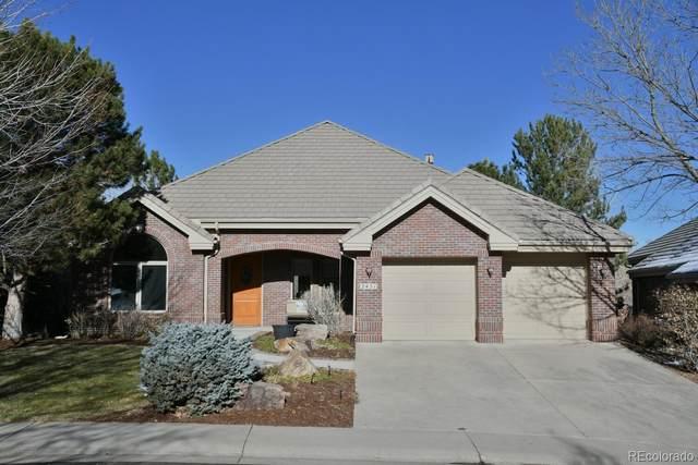 2451 S Xenon Way, Lakewood, CO 80228 (#9508414) :: iHomes Colorado