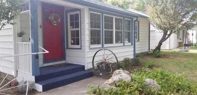 617 Lake Street, Fort Morgan, CO 80701 (#9509038) :: Harling Real Estate