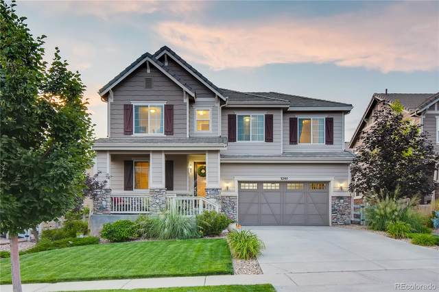 3295 Yale Drive, Broomfield, CO 80023 (#9510114) :: The Colorado Foothills Team | Berkshire Hathaway Elevated Living Real Estate