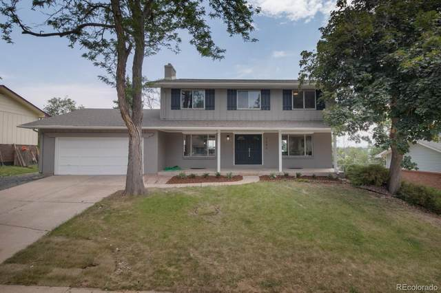 7356 E Hinsdale Place, Centennial, CO 80112 (#9510182) :: You 1st Realty