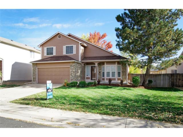 2230 S Telluride Court, Aurora, CO 80013 (#9510240) :: The City and Mountains Group