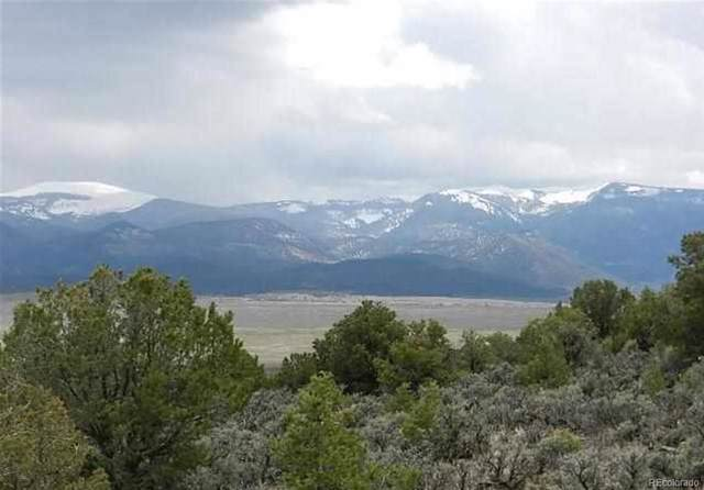 Lot 8 Lakeview Drive, San Luis, CO 81152 (#9510410) :: The Healey Group