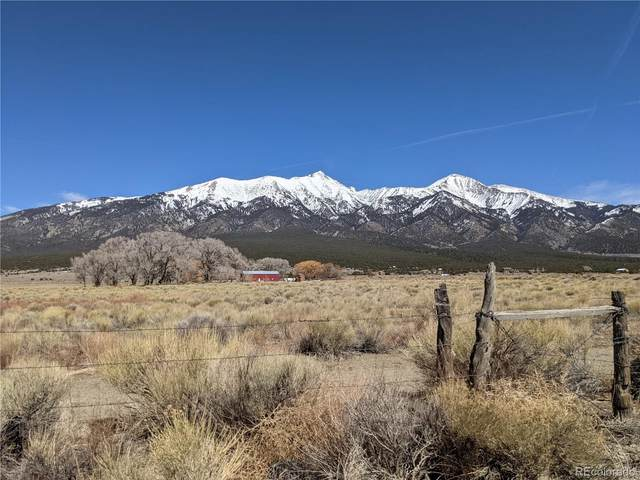 Lot 13 Aspen Avenue, Blanca, CO 81123 (#9510532) :: Bring Home Denver with Keller Williams Downtown Realty LLC