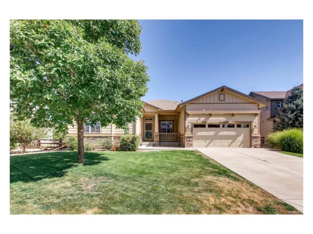 6450 S Abilene Street, Centennial, CO 80111 (#9510584) :: Colorado Team Real Estate