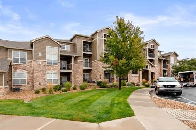 2745 Blue Sky Circle 1-204, Erie, CO 80516 (MLS #9510634) :: 8z Real Estate